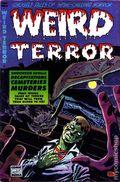 Weird Terror (1952) 6