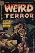 Weird Terror (1952) 9