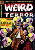 Weird Terror (1952) 12