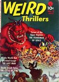 Weird Thrillers (1951) 2