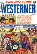 Westerner (1948 Wanted Comics Group) 15