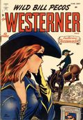 Westerner (1948 Wanted Comics Group) 27