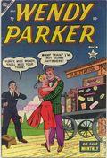 Wendy Parker Comics (1953) 1