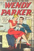 Wendy Parker Comics (1953) 6