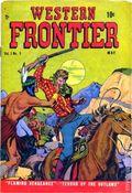 Western Frontier (1951) 1