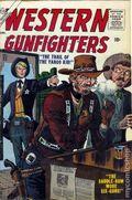 Western Gunfighters (1956 Atlas) 23