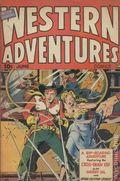 Western Adventures Comics (1948) 5