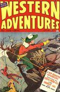Western Adventures Comics (1948) 6