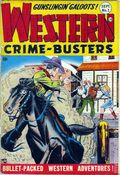 Western Crime Busters (1950) 1