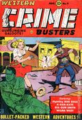 Western Crime Busters (1950) 6
