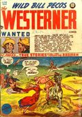Westerner (1948 Wanted Comics Group) 14