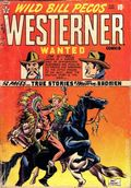 Westerner (1948 Wanted Comics Group) 22