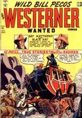 Westerner (1948 Wanted Comics Group) 23