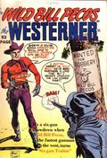 Westerner (1948 Wanted Comics Group) 29