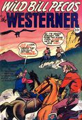 Westerner (1948 Wanted Comics Group) 33