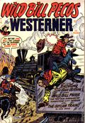 Westerner (1948 Wanted Comics Group) 36