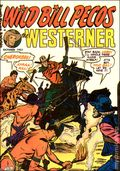 Westerner (1948 Wanted Comics Group) 40