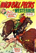 Westerner (1948 Wanted Comics Group) 41