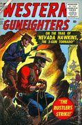 Western Gunfighters (1956 Atlas) 21