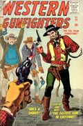 Western Gunfighters (1956 Atlas) 25