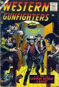 Western Gunfighters (1956 Atlas) 26