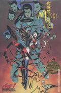 Kabuki Masks of the Noh (1996) 1BGOLD
