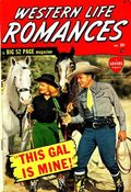 Western Life Romances (1949) 1