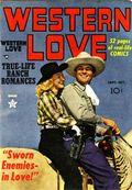 Western Love (1949) 2