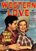 Western Love (1949) 5