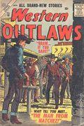 Western Outlaws (1954 Atlas) 18