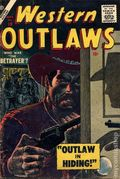 Western Outlaws (1954 Atlas) 19