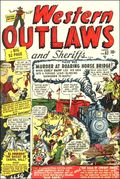 Western Outlaws and Sheriffs (1949) 62