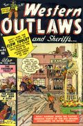 Western Outlaws and Sheriffs (1949) 64