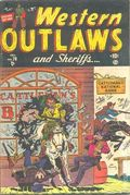Western Outlaws and Sheriffs (1949) 70
