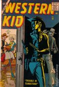 Western Kid (1954 Atlas) 15