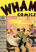 Wham Comics (1940) 1