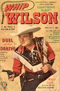 Whip Wilson (1950 Marvel) 9