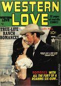 Western Love (1949) 1
