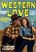 Western Love (1949) 4