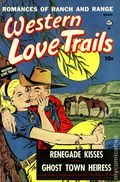 Western Love Trails (1949) 9