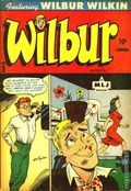 Wilbur Comics (1944) 1