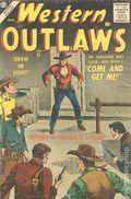 Western Outlaws (1954 Atlas) 21