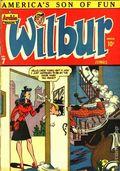 Wilbur Comics (1944) 7