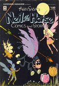 Neil the Horse (1983) 4