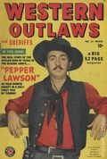 Western Outlaws and Sheriffs (1949) 61