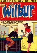 Wilbur Comics (1944) 21