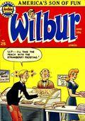 Wilbur Comics (1944) 25