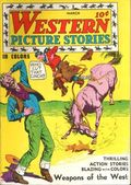 Western Picture Stories (1937) 2