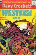 Western Tales (1955) 32