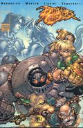Battle Chasers (1998) 9